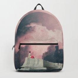 God I've Missed You Backpack