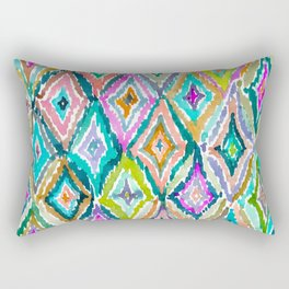 Bright Like a Diamond Rectangular Pillow