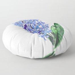 Hyacinth Floor Pillow