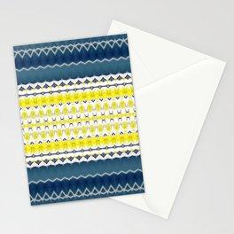 Plumeria 1 Stationery Cards