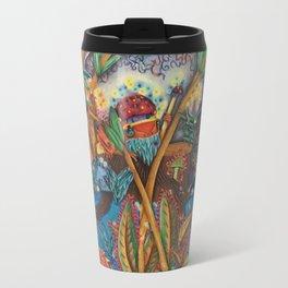 The Rising Darkness Travel Mug