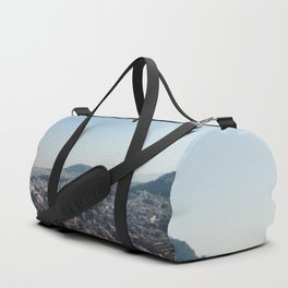 Athens Duffle Bag