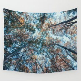 look up 02 Wall Tapestry