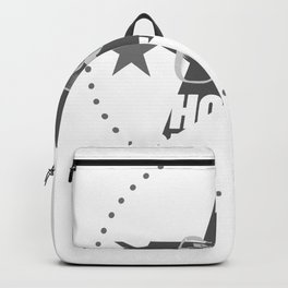 hotel-receptionist Gamer Gift Backpack