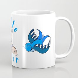 Beard Boy: Hello Sailor Coffee Mug