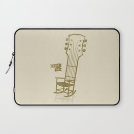 Rock On!  Laptop Sleeve