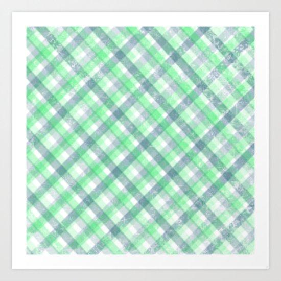 Pattern 99 Art Print