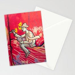 Fernando Pessoa, Lisbon Stationery Cards