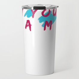 Call me by your name Travel Mug
