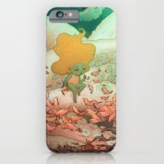 Listen To Me And I'll Tell You A Story Slim Case iPhone 6s