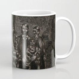 L'inquétante étrangeté Coffee Mug
