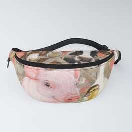 The Farm Fanny Pack