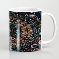 carousel Mugs featuring :: Carousel :: by :: GaleStorm Artworks ::