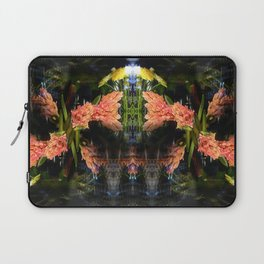 NIGHT CRAWLER | HYACINTH Laptop Sleeve