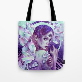Aether Tote Bag