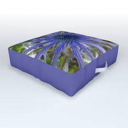 A thistle with style Outdoor Floor Cushion