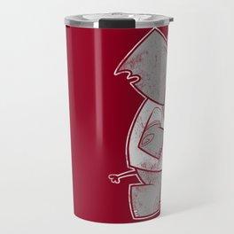 ROLL TIDE Travel Mug