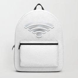 Wifi Backpack