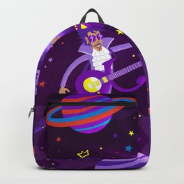Bowie Reunited Backpack