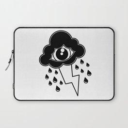 Eye Cloud Laptop Sleeve