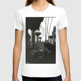 Packard Plant T-shirt