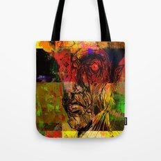 Surprised Tote Bag