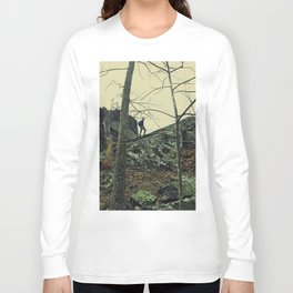 The Climber Long Sleeve T-shirt