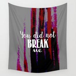 Unbroken Wall Tapestry