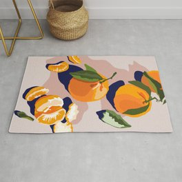 Clementines Rug