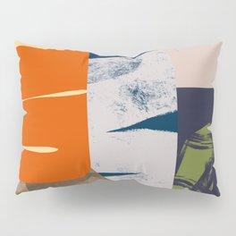Modern Collage 1C Pillow Sham