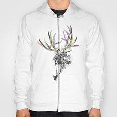 White-Tailed Deer Hoody