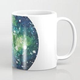 geometric galaxy 2 Coffee Mug