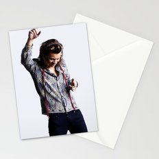 Harry Styles Made In The Am Stationery Cards
