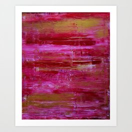 """5/2013"" Art Print"