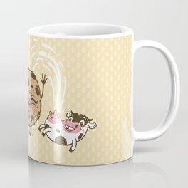 Milk and Cookie Coffee Mug