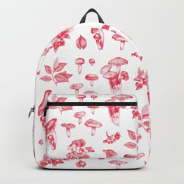 Wild things 1# Backpack