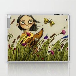 Slow Down Laptop & iPad Skin
