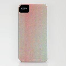 Dripper iPhone (4, 4s) Slim Case