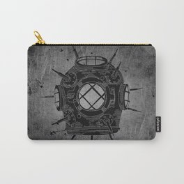 Dive Bomb. Carry-All Pouch