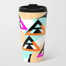 Géometric 01 Travel Mug