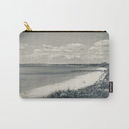 Time by the Sea Carry-All Pouch