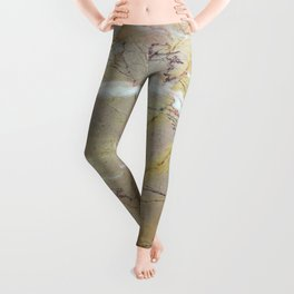 Crippled Stone Leggings