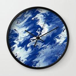 Liquidity exploration 7 Wall Clock