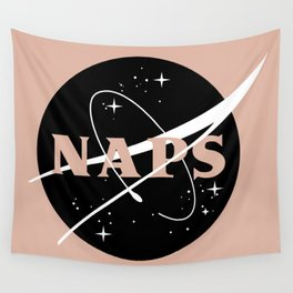 NAPS Wall Tapestry