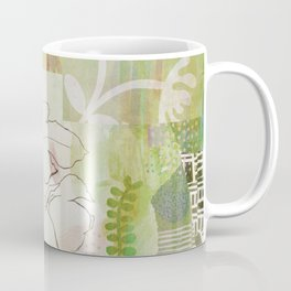 Sage Obscurity Coffee Mug