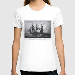 Gaspard Vence - 1777 / Corsaire T-shirt