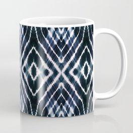 WAKE UP CALL INDIGO Coffee Mug