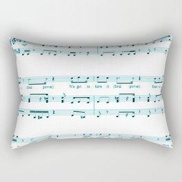 Notess Rectangular Pillow