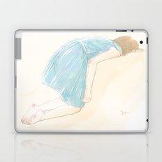 good luck and good night Laptop & iPad Skin