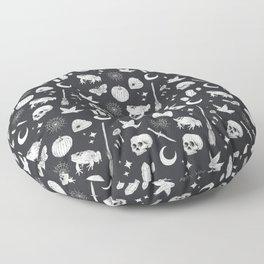 Secret Society Floor Pillow